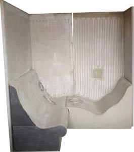 Dampfbad vorproduziert BASIC-PRO